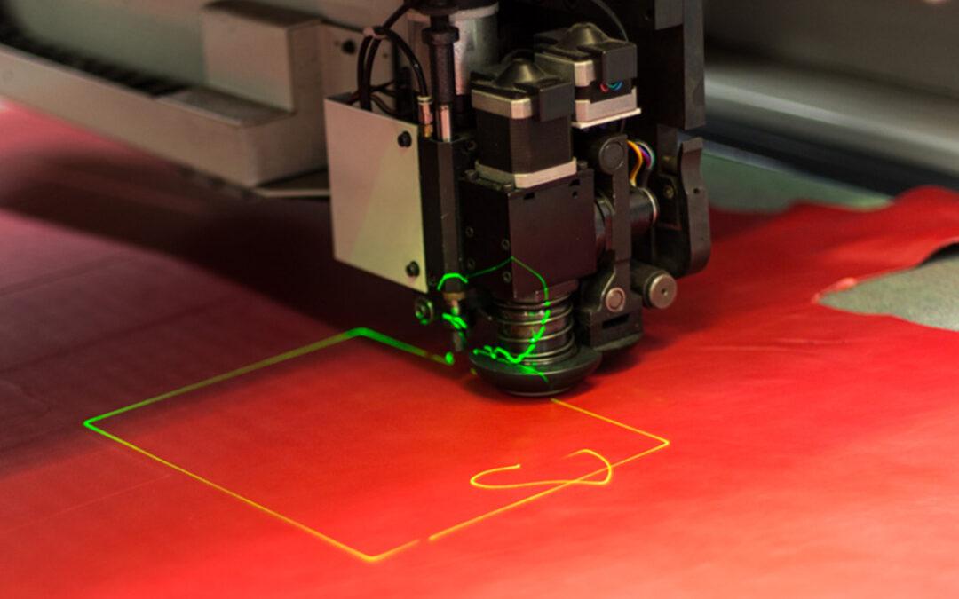 Interconnessione macchine settore tessile
