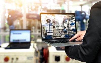Requisiti software industria 4.0