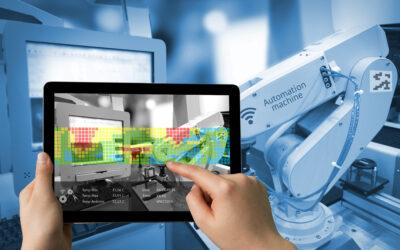 Requisiti macchinari industria 4.0